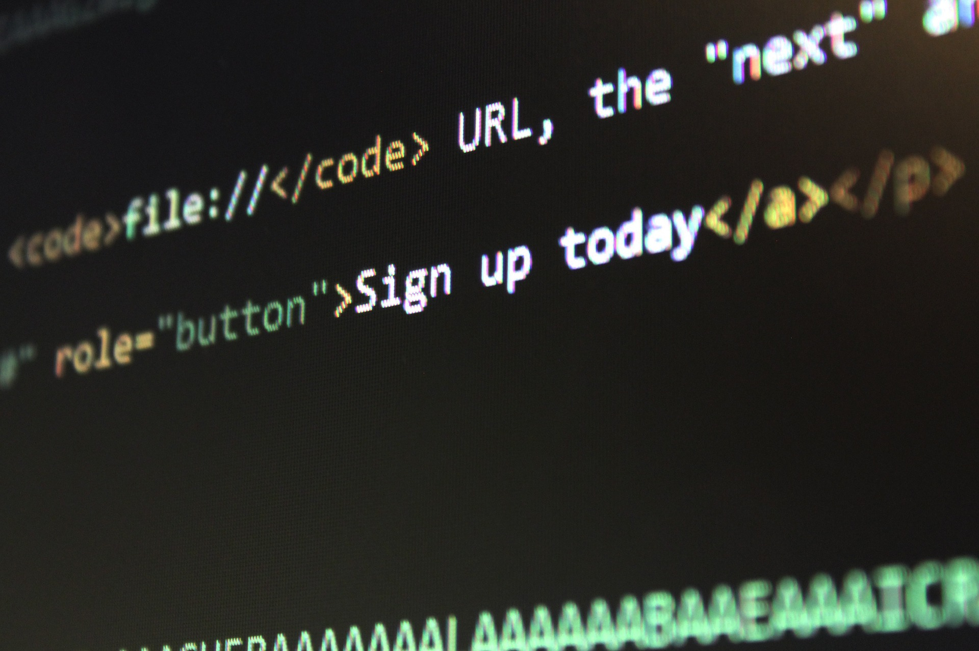 How to launch your own software very quickly