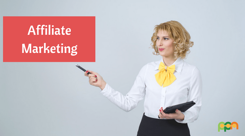 Formula for Successful Affiliate Marketing