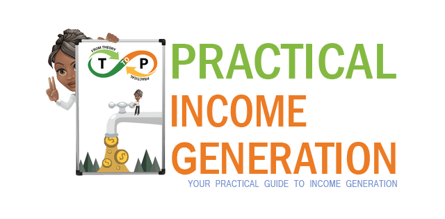 Practical Income Generation