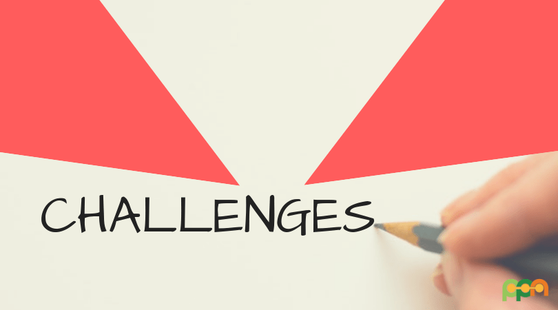 5 Affiliate Marketing Challenges for the Newbies
