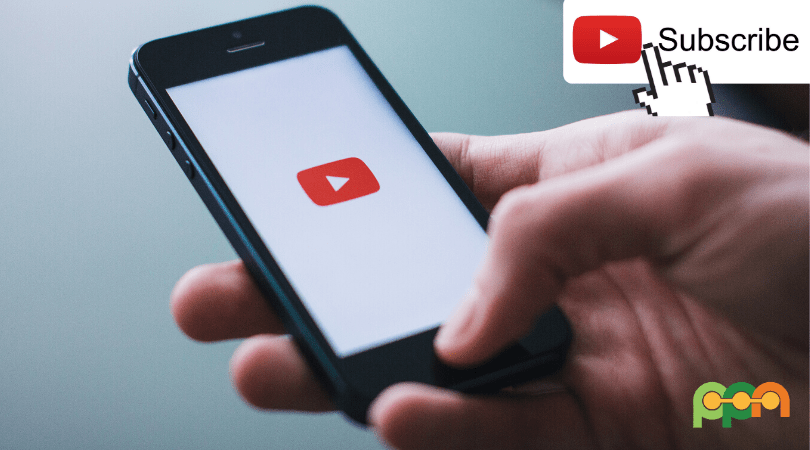 Digital Marketing via YouTube