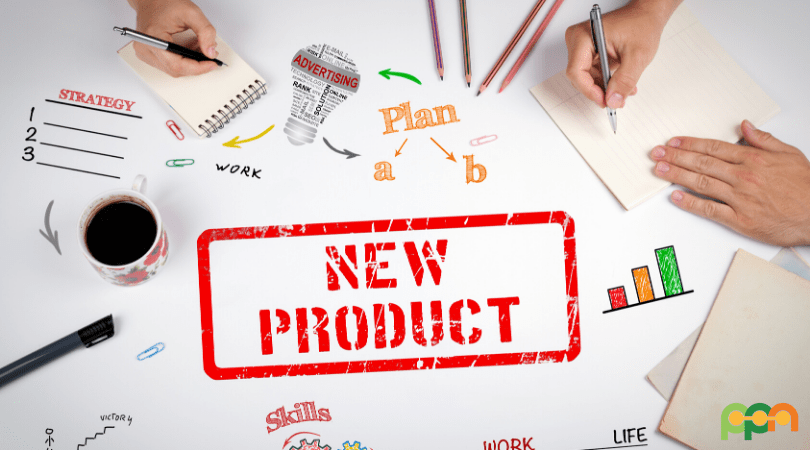 Finding The Right Product to Market