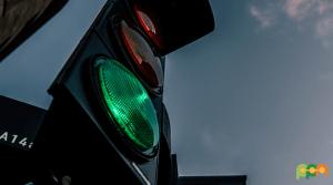 trafic greenlight