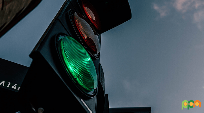 Give Your Website Traffic the Green Light with These Online and Offline Strategies