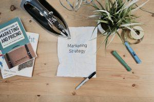 Credibility strategy