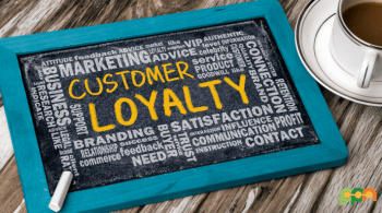 how to create customer loyalty and retention