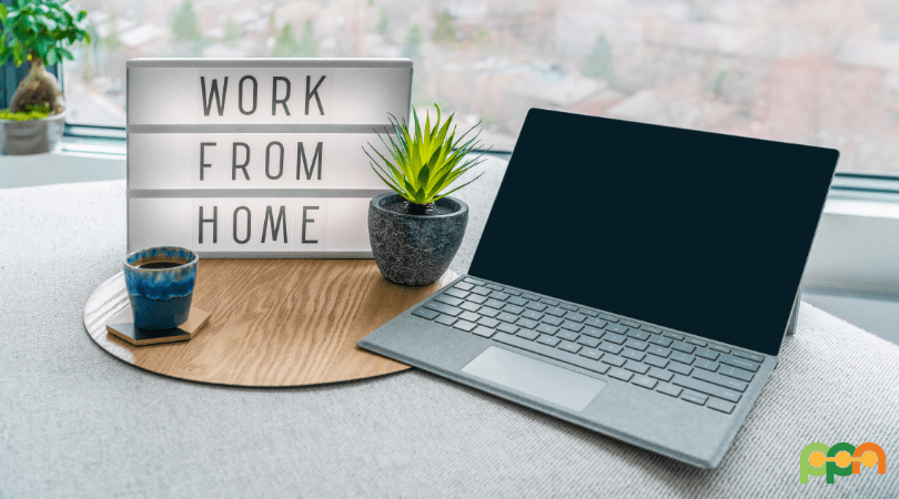 How to be Productive but Still Enjoy Home Based Business