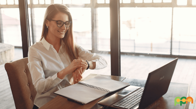 Manage Your Time Wisely When Working from Home
