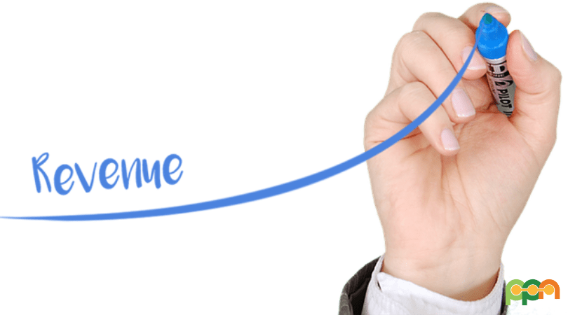 Generating Revenue From Your Blog