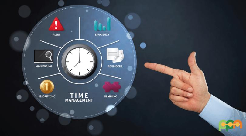 Learn Time Management System to Avoid Traps