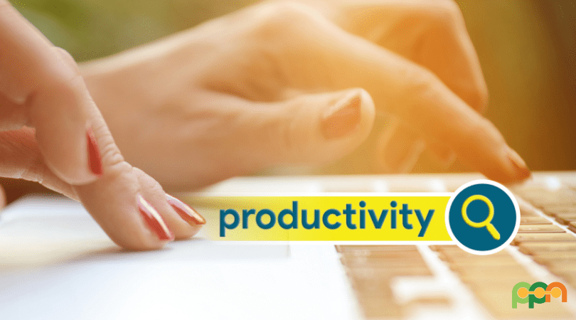 Here Are the Secrets to Peak Productivity