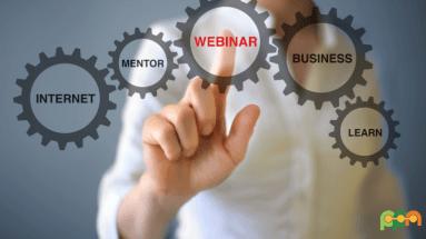 How to Create Webinars that Sells