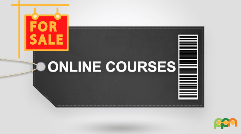 7 Ways to Make Sales When You Create Your Own Online Course