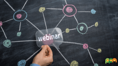 How to Deliver a Webinar