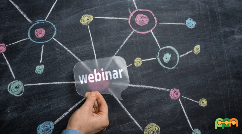 How to Deliver a Webinar that Sells