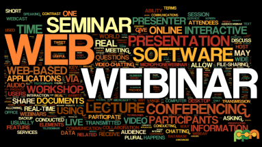 How to Promote a Webinar Online