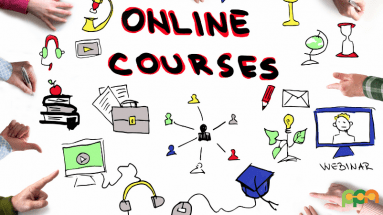 Create Awesome Online Courses