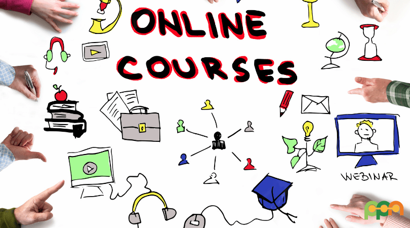 How to Create Awesome Online Courses?