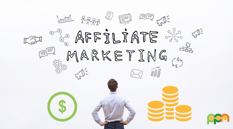 How to Earn Money Through Affiliate Marketing?