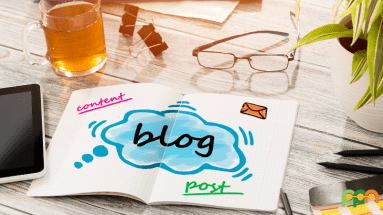 how to get content for your blogs