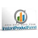 Instant Product Funnel